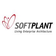 Bild: Softplant GmbH - Living Enterprise Architecture. Wir gestalten mit Ihnen die digitale Transformation!