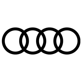 Partner Logo Audi