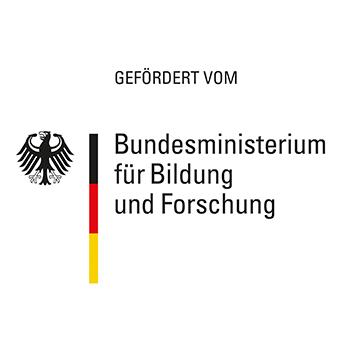 Partner Logo BMBF