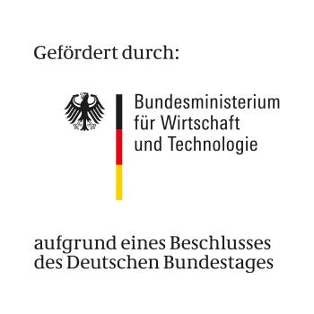 Partner Logo BMWi