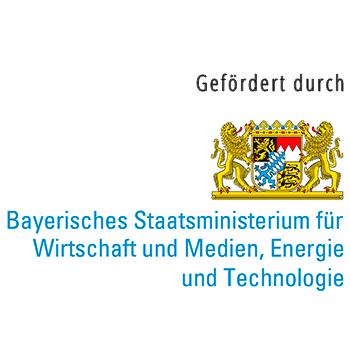 Partner Logo Bayerisches Staatsministerium