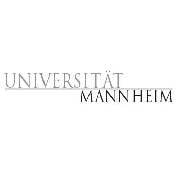 Partner Logo Uni Mannheim