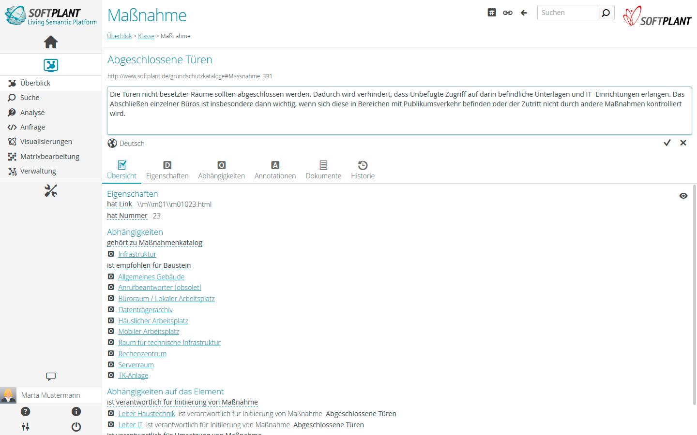 Kollaborative Bearbeitung: Entwickeln Sie Ontologien kollaborativ in der webbasierten, mehrsprachigen Benutzeroberfläche